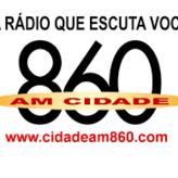 radio Cidade AM 860 AM Brasil, Fortaleza