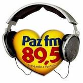 radio Paz FM 89.5 FM Brasile, Goiânia