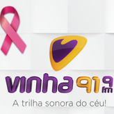 radio Vinha FM 91.9 FM Brazylia, Goiânia