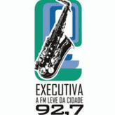 radio Executiva 92.7 FM Brasile, Goiânia