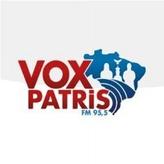 radio Vox Patris FM 95.5 FM Brasile, Goiânia