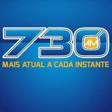 radio Rádio 730 730 AM Brasile, Goiânia