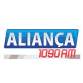 radio Aliança Notícias 1090 AM Brazylia, Goiânia