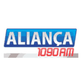 radio Aliança Notícias 1090 AM Brasile, Goiânia