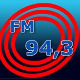radio 94.3 FM do Povo 94.3 FM Brazylia, Manaus
