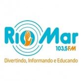 radio Rio Mar FM 1290 AM Brazylia, Manaus