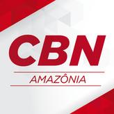 radio CBN Amazônia 1440 AM Brazylia, Manaus