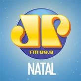radio Jovem Pan FM 89.9 FM Brasile, Natal