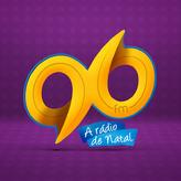 radio Rádio 96 FM 96.7 FM Brasile, Natal