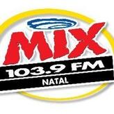 radio Mix FM 103.9 FM Brasile, Natal