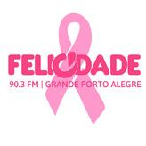 rádio Felicidade Gospel FM 90.3 FM Brasil, Porto Alegre