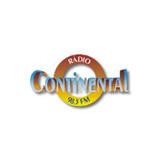 radio Continental FM 98.3 FM Brasile, Porto Alegre