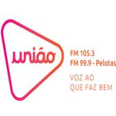 radio União FM 105.3 FM Brasile, Porto Alegre