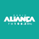 radio Aliança 106.3 FM Brasile, Porto Alegre