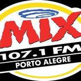 radio Mix FM 107.1 FM Brasile, Porto Alegre