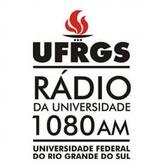 radio Rádio da Universidade 1080 AM Brazylia, Porto Alegre