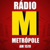 radio Metrópole AM 1570 AM Brasile, Porto Alegre
