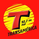 radio Transamérica Pop 92.7 FM Brasile, Recife