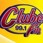 radio Clube FM 99.1 FM Brasile, Recife