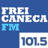 radio Frei Caneca FM 101.5 FM Brasile, Recife