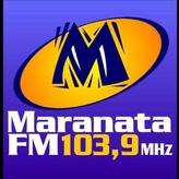 radio Maranata FM 103.9 FM Brasile, Recife