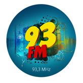 radio Rádio 93 FM 93.3 FM Brazylia, Rio de Janeiro