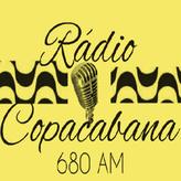 rádio Copacabana 680 AM Brasil, Rio de Janeiro