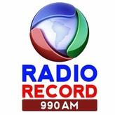 rádio Record 990 AM Brasil, Rio de Janeiro