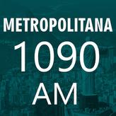 rádio Metropolitana 1090 AM Brasil, Rio de Janeiro