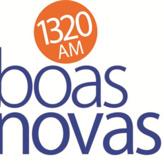 radio Boas Novas AM 1320 AM Brazylia, Rio de Janeiro