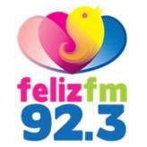 rádio Feliz FM 92.3 FM Brasil, Salvador