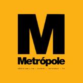 rádio Metrópole FM 101.3 FM Brasil, Salvador