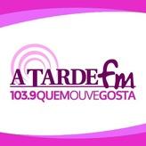 rádio A Tarde FM 103.9 FM Brasil, Salvador