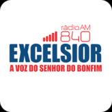 radio Excelsior AM 840 AM Brazylia, Salvador