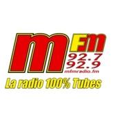 radio MFM GUADELOUPE 92.7 FM Gwadelupa