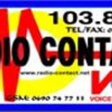 radio Contact 103.8 FM Guadalupa, Pointe-à-Pitre