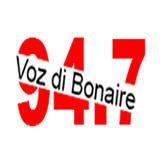 Радио Voz di Bonaire 94.7 FM Кюрасао, Виллемстад