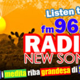 radio New Song 96.5 FM Curaçao, Willemstad