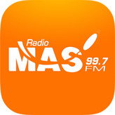 radio Mas 99.7 FM Curaçao, Willemstad