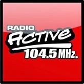 radio Active 104.5 FM Curaçao
