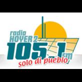 Радио Hoyer 2 105.1 FM Кюрасао, Виллемстад