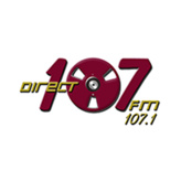 radio Direct 107.1 FM Curaçao