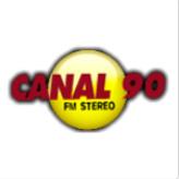 radio Canal 90 89.9 FM Aruba, Oranjestad