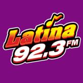 radio Latina 92.3 FM Aruba, Oranjestad