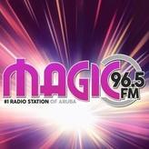 radio Magic FM 96.5 FM Aruba, Oranjestad