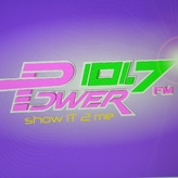 Radio Power FM 101.7 FM Aruba, Oranjestad
