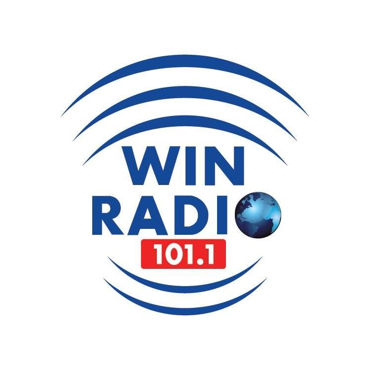Radio Win Radio 101.1 FM Trinidad und Tobago, Port-of-Spain