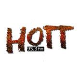 radio HOTT 95.3 FM Barbados, Bridgetown