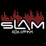 radio Slam (Haggatt Hall) 101.1 FM Barbados, Bridgetown