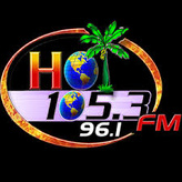 radio Caribbean Hot FM 105.3 FM Saint Lucia, Castries